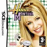Hra pre Nintendo DS Hannah Montana