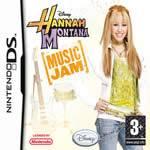 Hra pre Nintendo DS Hannah Montana: Music Jam