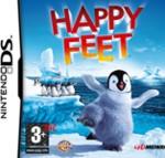 Hra pre Nintendo DS Happy Feet