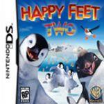 Hra pre Nintendo DS Happy Feet 2