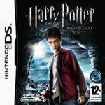Hra pre Nintendo DS Harry Potter and The Half-Blood Prince