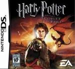 Hra pre Nintendo DS Harry Potter and The Goblet of Fire