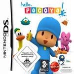 Hra pre Nintendo DS Hello, Pocoyo!