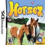 Hra pre Nintendo DS Horsez