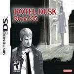 Hra pre Nintendo DS Hotel Dusk: Room 215