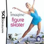 Hra pre Nintendo DS Imagine: Figure Skating