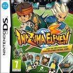 Hra pre Nintendo DS InaZuma Eleven