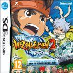 Hra pre Nintendo DS Inazuma Eleven 2: Blizzard