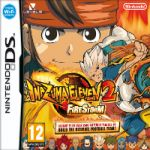 Hra pre Nintendo DS Inazuma Eleven 2: Firestorm