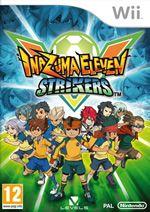 Hra pre Nintendo Wii Inazuma Eleven Strikers