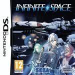 Hra pre Nintendo DS Infinite Space