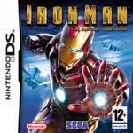 Hra pre Nintendo DS Iron Man