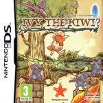 Hra pre Nintendo DS Ivy the Kiwi?