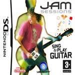 Hra pre Nintendo DS Jam Sessions
