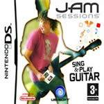 Hra pro Nintendo DS Jam Sessions