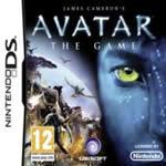 Hra pre Nintendo DS James Camerons Avatar: The Game