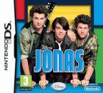 Hra pre Nintendo DS Jonas Brothers