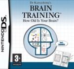 Hra pre Nintendo DS Dr. Kawashimas Brain Training dupl
