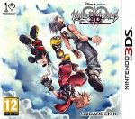 hra pre Nintendo 3DS Kingdom Hearts: Dream Drop Distance