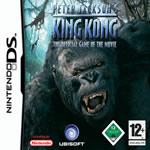 Hra pre Nintendo DS King Kong