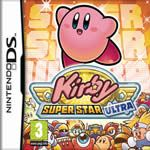 Hra pre Nintendo DS Kirby Super Star Ultra