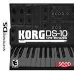 Hra pre Nintendo DS Korg DS-10