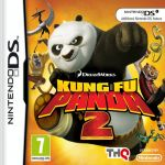Hra pre Nintendo DS Kung Fu Panda 2