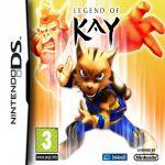 Hra pre Nintendo DS Legend of Kay