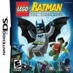 Hra pre Nintendo DS LEGO Batman: The Videogame