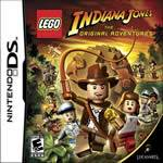 Hra pre Nintendo DS LEGO Indiana Jones: The Original Adventures