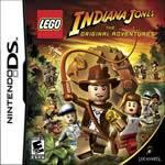 Hra pre Nintendo DS LEGO Indiana Jones: The Original Adventures