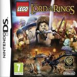 Hra pro Nintendo DS LEGO The Lord of the Rings