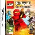 Hra pre Nintendo DS LEGO Ninjago: The Videogame