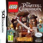 Hra pre Nintendo DS Lego Pirates of Caribbean