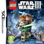 Hra pre Nintendo DS LEGO Star Wars III: Clone Wars