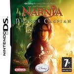 Hra pre Nintendo DS Letopisy Narnie: Princ Kaspian