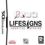 Hra pre Nintendo DS LifeSigns
