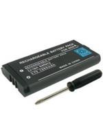 Prislušenstvo pre Nintendo DS Akumulátor 2000 mAh pre DS Lite