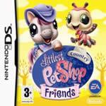 Hra pre Nintendo DS Littlest Pet Shop Friends: Country