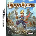 Hra pre Nintendo DS Locks Quest