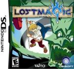Hra pre Nintendo DS Lost Magic