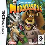Hra pre Nintendo DS Madagascar