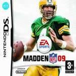 Hra pre Nintendo DS Madden NFL 09
