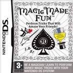Hra pre Nintendo DS Magic Made Fun