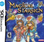 Hra pre Nintendo DS Magical Starsign