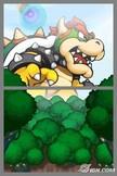 Mario RPG 3: Bowser's Inside Story