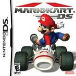 Hra pre Nintendo DS Mario Kart