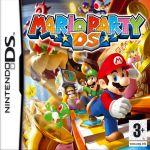 Hra pre Nintendo DS Mario Party DS