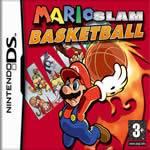 Hra pre Nintendo DS Mario Slam Basketball