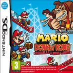 Hra pre Nintendo DS Mario vs Donkey Kong: Mini-land Mayhem